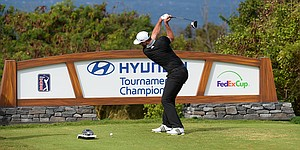 Kapalua allowing for monster drives at Hyundai Tournament of Champions