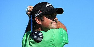 Recap: Patrick Reed snatches Hyundai lead with closing eagle and scorching finish
