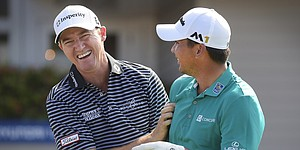 Jimmy Walker surges with Saturday 64 ahead of Sony Open defense