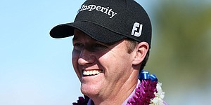 Fantasy Forecast: Sony Open preview