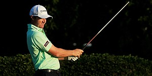 Walker rates as favorite to three-peat at Sony Open