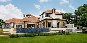 Jordan Spieth buys Hunter Mahan's home for $7 million