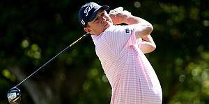 Dufner, Kelly among early leaders at CareerBuilder Challenge