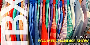 Toy Box Extra special issue: 2016 PGA Merchandise Show softgoods preview