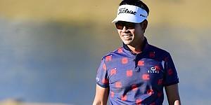 Kevin Na plays final seven holes in 8 under at CareerBuilder Challenge