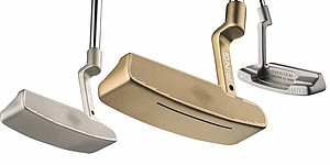 Ping TR 1966 Putters