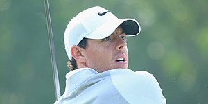 McIlroy expects victory in Dubai, but many Challenge Tour, Q-School grads left out