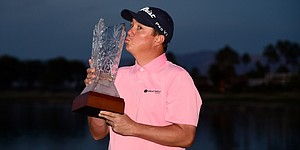 Jason Dufner continues to destroy Twitter troll after latest win