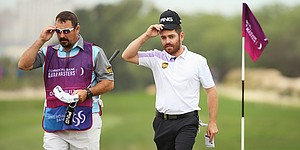 Oosthuizen, Larrazabal post pair of 65s in Commercial Bank Qatar Masters