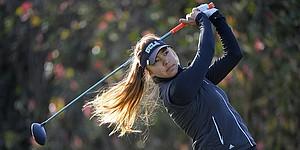 Alison Lee joins six names atop leaderboard at Pure Silk Bahamas LPGA Classic