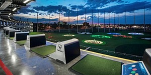 Topgolf unveils Orlando at PGA Merchandise Show as facility location for 2017