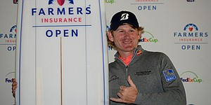 Fantasy Forecast: Winners and losers from Farmers Insurance Open