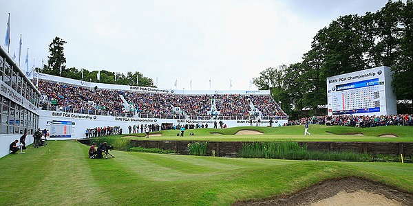 BMW PGA Championship facing possible disruption from Wentworth Residents Association