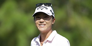 Lydia Ko faces mountain of expectations entering third year on LPGA