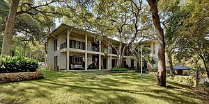 Golf legend Ben Crenshaw lists Austin home for $5.7 million
