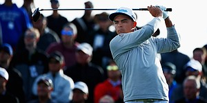 Recap: Fowler among co-leaders at Waste Management Open