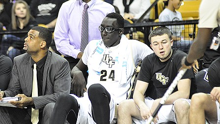 UCF, Winter Park and Edgewater basketball teams falter
