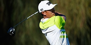 RECAP: James Hahn holds lead at Waste Management Phoenix Open