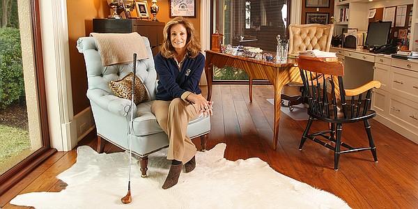 Q&A: Diana Murphy, president of the USGA