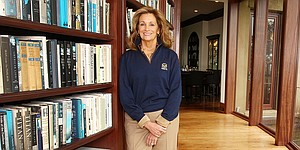 Diana Murphy sworn in as USGA's 64th president