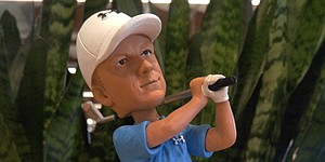 AT&T Pebble Beach Pro-Am to give away Jordan Spieth bobbleheads