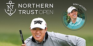 2016 Northern Trust Open Official Program Digital Edition