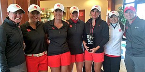 Houston grinds out final day to capture UCF Challenge title