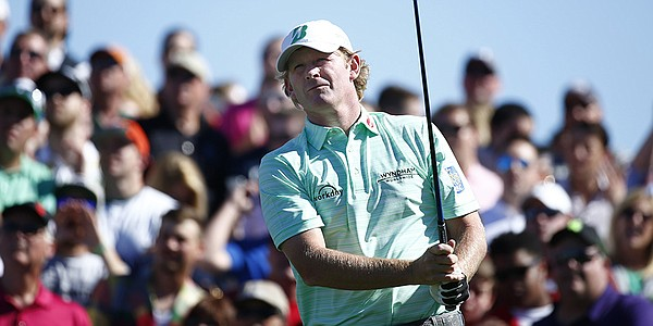 Brandt Snedeker aims for third Pebble Beach title and an elite circle