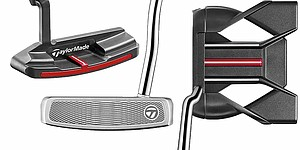 TaylorMade OS Putters