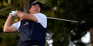 WGC-Dell Match Play scheduling benefits Mickelson in Masters prep