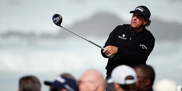 PGA Tour live blog: AT&T Pebble Beach Pro-Am, third round