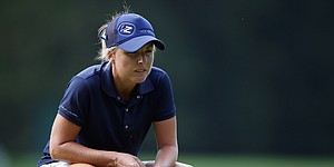 Earthquake hits in midst of New Zealand Women's Open