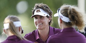 LPGA veterans find second career as college coaches