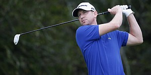 Vaughn Taylor's win at Pebble Beach rockets him up OWGR