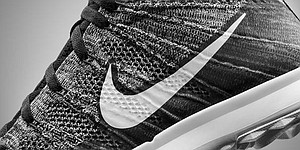 Nike's Flyknit Chukka shoe makes way to golf course
