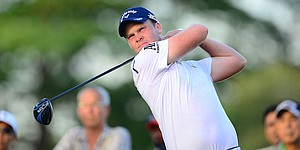 In Malaysia, Danny Willett chases fourth European Tour title