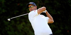 Kokrak, Scott come so close but leave Riviera without trophy