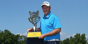 Marcus Fraser earns third European Tour title in Malaysia