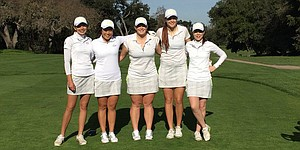 Oregon posts five-shot win at Westbrook Spring Invitational