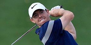Rory McIlroy headed in right direction in run-up to Masters