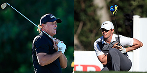 Mickelson barely makes Honda cut; McIlroy misses another Honda weekend