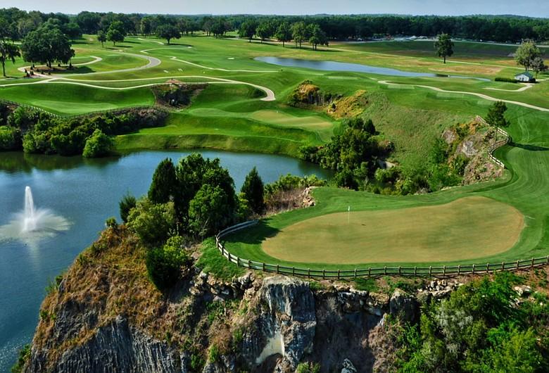 Adena Golf & Country Club (No. 103)