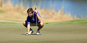 At Hayt Invitational, Furman golf is reminded of their day of reinstatement