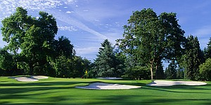 Golfweek's Best: Modern Courses, 2016