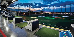 Q&A: Topgolf CEO Ken May hopes to expand business significantly