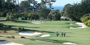 Report: Golf rounds played in 2015 jump 1.8 percent from 2014