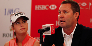PGA Tour, LPGA announce partnership that could lead to joint events
