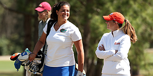 Torres leads the way, as Florida builds 10-shot cushion at Gator Invitational