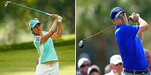 Nichols: PGA Tour/LPGA alliance could bring back mixed team event