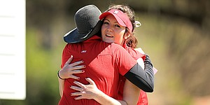 Rachael Taylor notches first college win as she nears end of N.C. State career